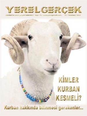 YEREL GERÇEK DERGİSİ 73