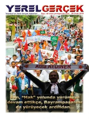 YEREL GERÇEK DERGİSİ 48