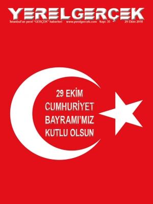 YEREL GERÇEK DERGİSİ 35