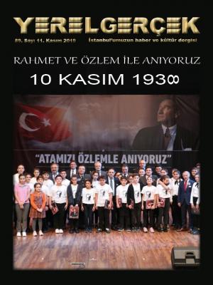 YEREL GERÇEK DERGİSİ 89
