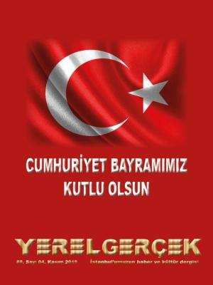 YEREL GERÇEK DERGİSİ 88