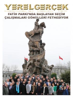 YEREL GERÇEK DERGİSİ 55