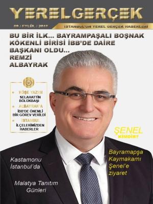 YEREL GERÇEK DERGİSİ 80