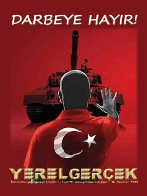 YEREL GERÇEK DERGİSİ 72
