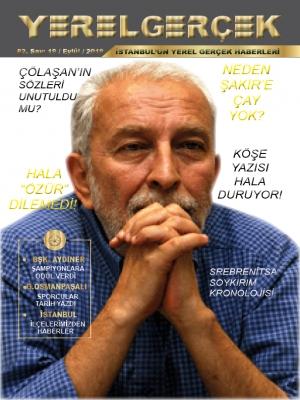 YEREL GERÇEK DERGİSİ 82