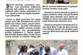 YEREL GERÇEK DERGİSİ'NİN 75. SAYISI YAYINLANDI