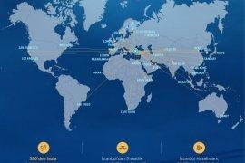 İstanbul Havalimanı 'dünyayı' uçuracak