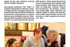 YEREL GERÇEK DERGİSİ 56. SAYISI YAYINLANDI