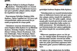 YEREL GERÇEK DERGİSİNİN 81. SAYISI YAYINLANDI