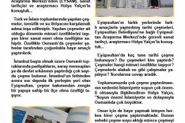 Yerel Gerçek Dergisi'nin 74. sayısı yayınlandı