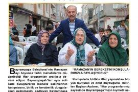 YEREL GERÇEK DERGİSİ'NİN 67. SAYISI YAYINLANDI