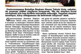 YEREL GERÇEK DERGİSİ 46. SAYI