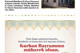 YEREL GERÇEK DERGİSİ'NİN 76. SAYISI YAYINLANDI