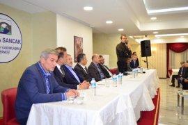 'Türk sporunu ve taraftarını şiddete teslim etmeyeceğiz'