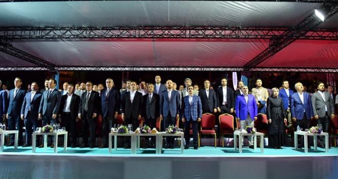 Dünyanın En İyi Okçuları İstanbul'da Buluştu