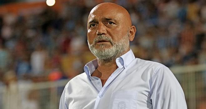Kayserispor Hikmet Karaman ile anlaştı