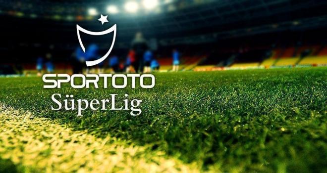 Süper Lig'de haftanın perdesi derbiyle açılıyor