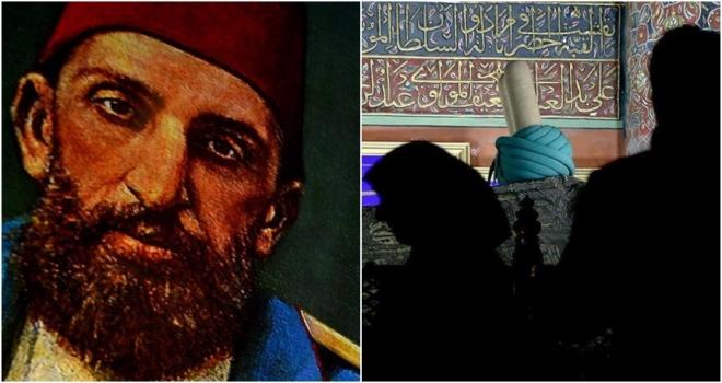 Mevlana ve Sultan Abdülhamit Han Dünya Belleği listesine aday