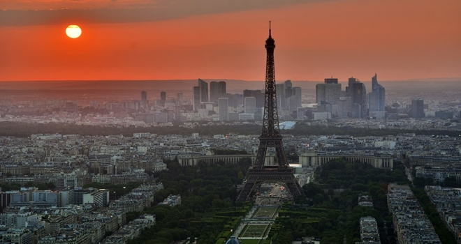 Dünya liderleri pazar günü Pariste toplanacak