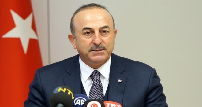 Dışişleri Bakanı Çavuşoğlu: Kaşıkçı cinayetinde uluslararası soruşturmaya gitmekten çekinmeyiz