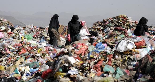 Diyanetten Yemen için yardım kampanyası