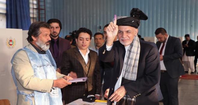Kabil'in seçim sonuçları iptal edildi