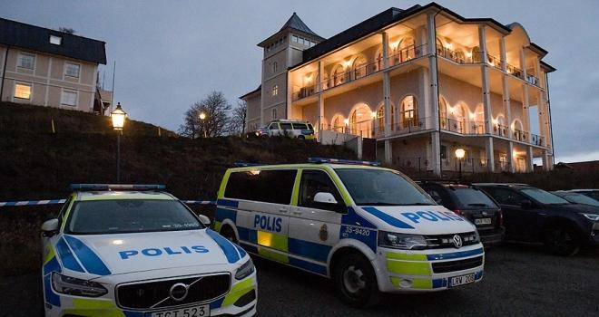 Yemen konulu istişare toplantıları İsveç'te başladı
