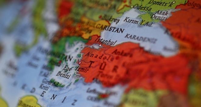 Terörün Avrupa'da en çok gerilediği ülke Türkiye