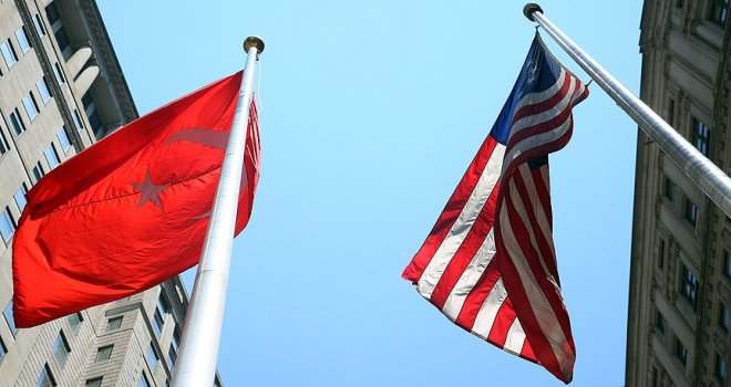 Türkiye ve ABD Suriye konulu 3. toplantıyı yarın yapacak