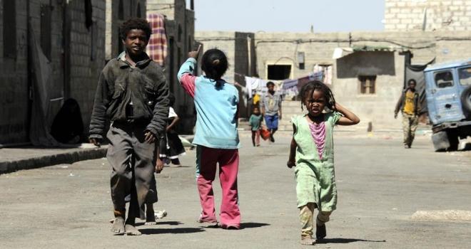 90 Bin camiide Yemen'e yardım toplanacak