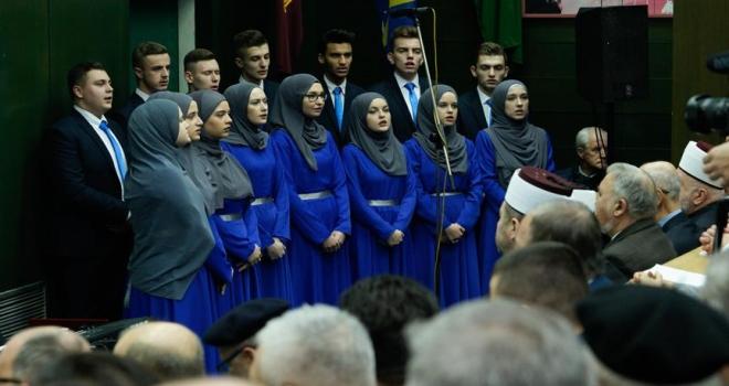 Gazi Hüsrev Bey Medresesi 482 yaşında