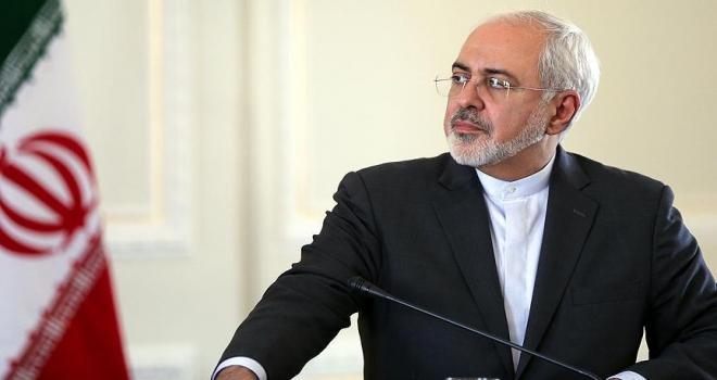 İran Dışişleri Bakanı Zarif'ten 'İran karşıtı zirve'ye sert tepki