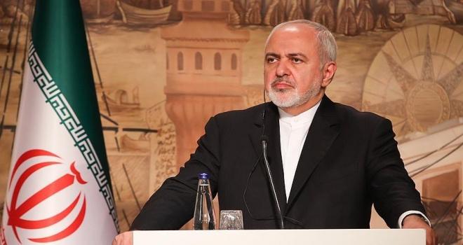İran Dışişleri Bakanı Zarif: İran ile Irak arasındaki ilişkileri bozmak istediler