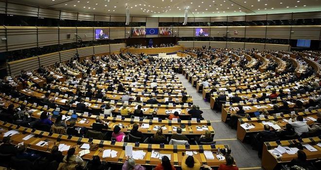 AP üyelerinden İngiltere'ye 'Brexit'ten vazgeçin' çağrısı