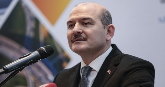 İçişleri Bakanı Soylu: Dizileri trafik kuralları hassasiyetine göre sıralayacağız