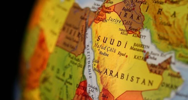 Suudi Arabistan Suriye'de büyükelçilik açacağı iddiasını yalanladı