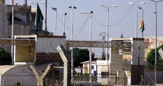 AA'nın Tel Abyad sorularına ABD'den kaçamak yanıt