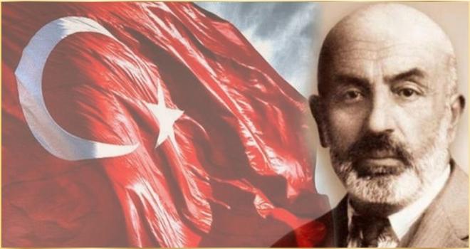 İSTİKLAL MARŞI'MIZ 98 YAŞINDA