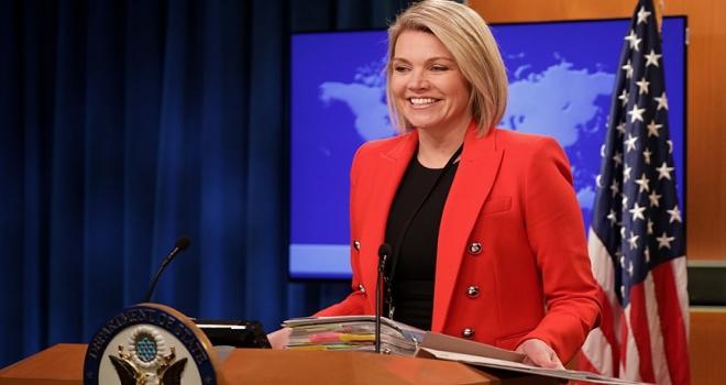 Trump'ın Nauerti BM Daimi Temsilciliğine aday göstereceği iddia edildi