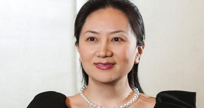 Çin'den Kanada'ya Vancou'yu serbest bırakın çağrısı
