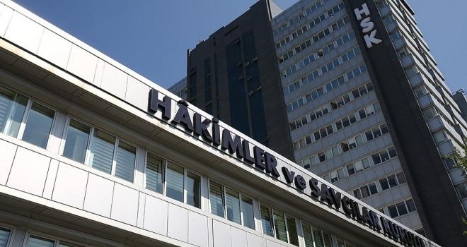 HSK'den yeni ihtisas mahkemeleri kararı