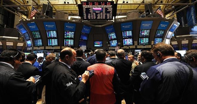 Küresel piyasalar ABD seçimlerine odaklandı