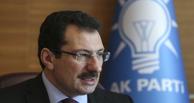 AK Parti Genel Başkan Yardımcısı Yavuz: Tank Palet Fabrikası işçileri asla mağdur edilmeyecek