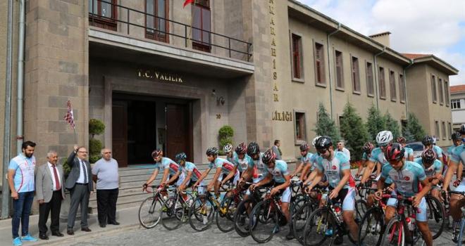 Ulusal Ömer Halis Demir Bisiklet Turu