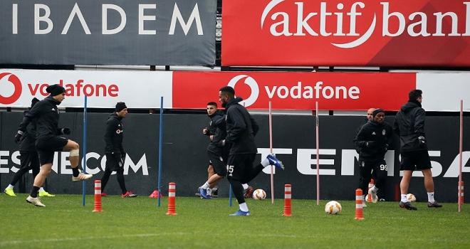 Beşiktaş Trabzonspor'u konuk edecek