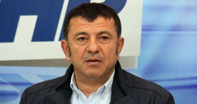 CHP Genel Başkan Yardımcısı Ağbaba: CHP tabanda ittifakı öneriyor