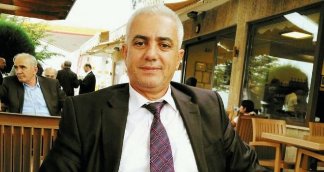 Demirşah Aksu trafik kazası sonucu vefat etti