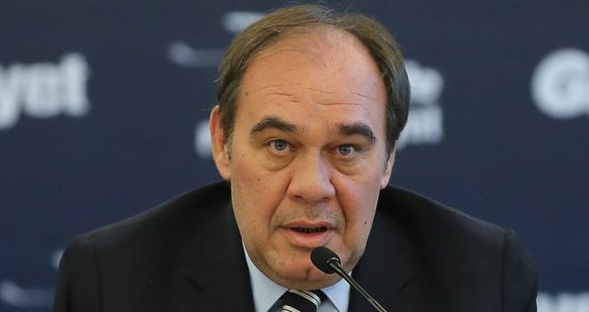 'Kulüplerimizin sürdürülebilir kredibilitesi kalmadığı için yapılandırma şart'