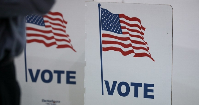 ABDde ara seçimlerden bölünmüş Kongre çıktı