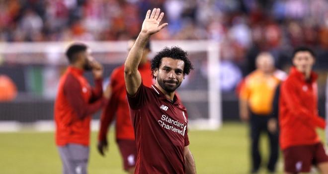 Kızılyıldız, Liverpool'u devirdi